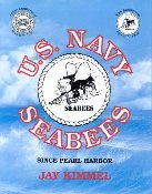 Book: US Navy Seabees Since Pearl Harbor