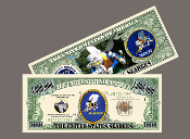 Seabee Novelty Bill